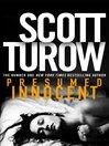 Presumed Innocent (eBook): Kindle County Series, Book 1