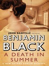 A Death in Summer (eBook): Quirke Series, Book 4