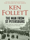The Man From St Petersburg (eBook)