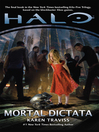 Halo (eBook): Mortal Dictata: Retail