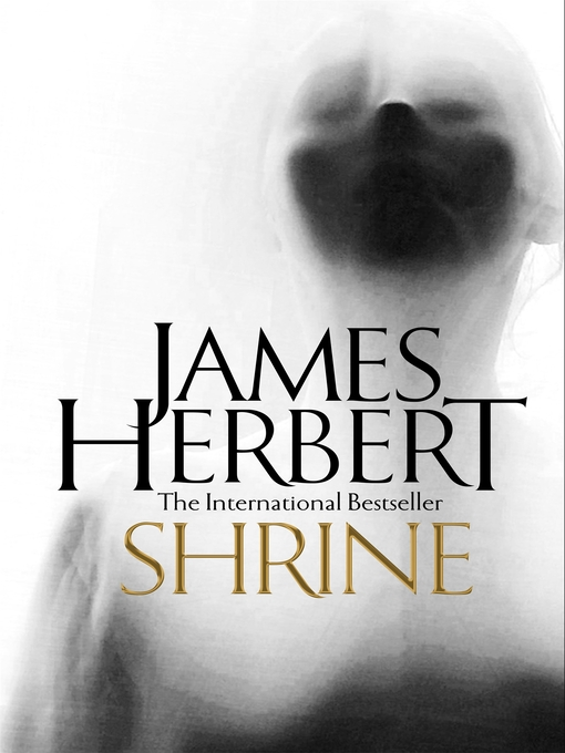Shrine (eBook)
