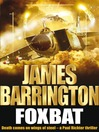 Foxbat (eBook): Paul Richter Series, Book 3