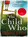 The Child Who (eBook)