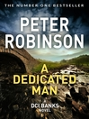 A Dedicated Man (eBook): Chief Inspector Banks Series, Book 2