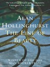 The Line of Beauty (eBook)