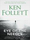 Eye of the Needle (eBook)