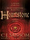 Heartstone (eBook): Shardlake Series, Book 5
