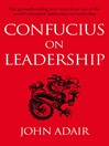 Confucius on Leadership (eBook)