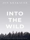 Into the Wild (eBook)
