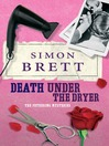 Death Under the Dryer (eBook): Fethering Mystery Series, Book 8