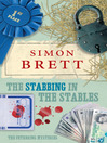 The Stabbing in the Stables (eBook): Fethering Mystery Series, Book 7