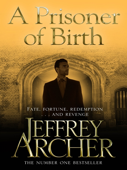 A Prisoner of Birth (eBook)