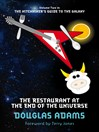 The Restaurant at the End of the Universe (eBook): The Hitchhiker's Guide to the Galaxy Series, Book 2