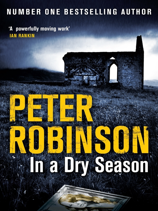 In a Dry Season (eBook): Chief Inspector Banks Series, Book 10