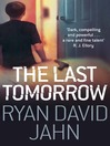 The Last Tomorrow (eBook)