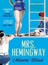 Mrs Hemingway (eBook)