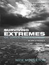 Surviving Extremes (eBook): Ice, Jungle, Sand and Swamp