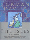 The Isles (eBook): A History
