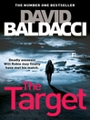 The Target (eBook): Will Robie Series, Book 3