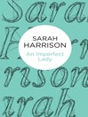 An Imperfect Lady (eBook)