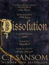 Dissolution (eBook): Shardlake Series, Book 1