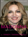 Madonna (eBook): An Intimate Biography