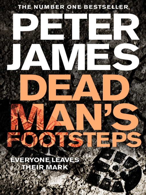 Dead Man's Footsteps (eBook): Detective Superintendent Roy Grace Series, Book 4