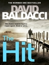 The Hit (eBook): Will Robie Series, Book 2