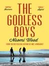 The Godless Boys (eBook)