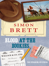 Blood at the Bookies (eBook): Fethering Mystery Series, Book 9