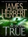 Nobody True (eBook)