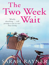 The Two Week Wait (eBook)
