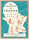 The Discovery of France (eBook)