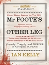Mr Foote's Other Leg (eBook)