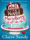 What Would Mary Berry Do? (eBook)