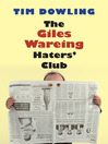 The Giles Wareing Haters' Club (eBook)