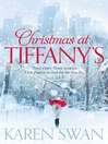 Christmas at Tiffany's (eBook)