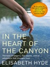 In the Heart of the Canyon (eBook)
