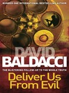 Deliver Us From Evil (eBook): Shaw and Katie James Series, Book 2