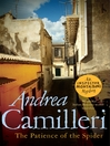 The Patience of the Spider (eBook): Inspector Montalbano Series, Book 8