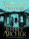Twelve Red Herrings (eBook)