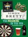 The Poisoning in the Pub (eBook): Fethering Mystery Series, Book 10