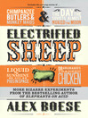 Electrified Sheep (eBook)