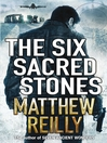 The Six Sacred Stones (eBook): Jack West Junior Series, Book 2