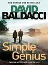 Simple Genius (eBook): Sean King and Michelle Maxwell Series, Book 3