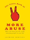 The Little Book of More Abuse (eBook)