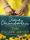 The Escape Artist (eBook)