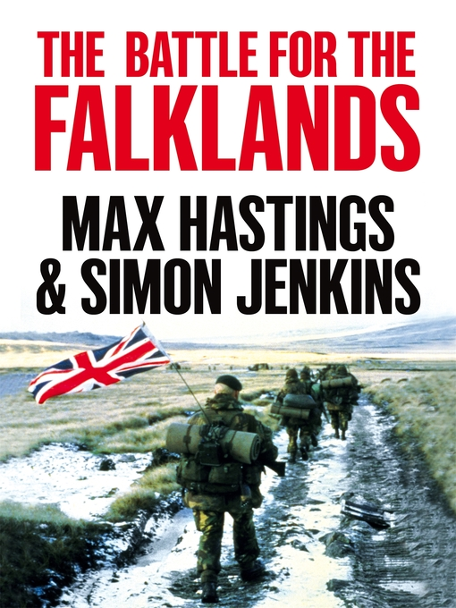 The Battle for the Falklands (eBook)