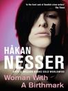 Woman with Birthmark (eBook): Inspector Van Veeteren Mystery Series, Book 4