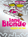 Spylet on Ice (eBook): Jane Blonde Series, Book 4
